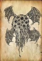 Spawn of Cthulhu