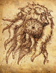 Kassogtha, the leviathan of diseases