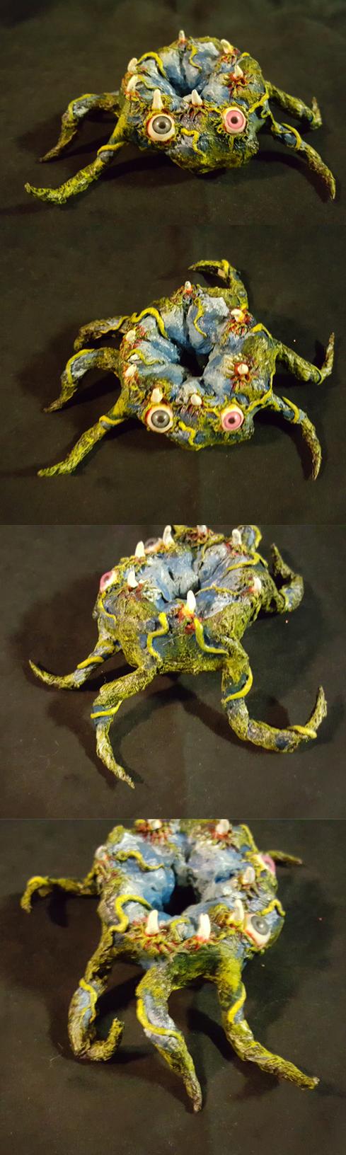 Kelptlophod, 2nd specimen by hawanja