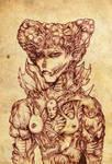 Lady Demon