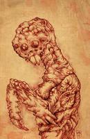 Thtakunraul Demon by hawanja