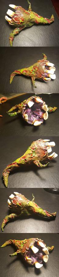 Flesh Flower