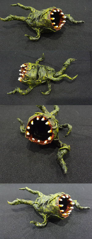 Carrion Crawler