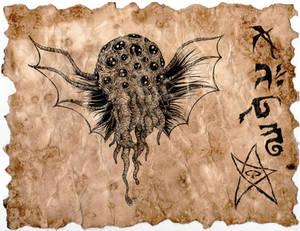 Spawn of Cthulhu II