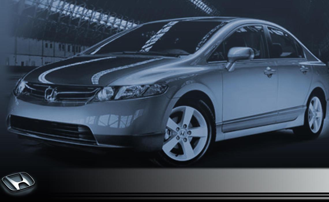 Honda Login Image Revision 2 By Hawanja