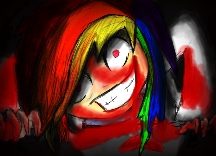 Rainbow Factory By ForgetMorals On DeviantArt