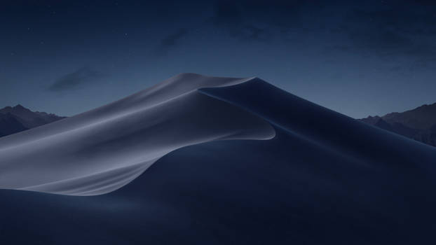 macOS Mojave Wallpapers (ALL)