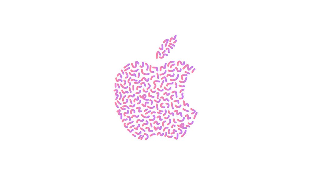 Apple October Event - Lines by xXMrMustashesXx