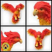 Phoenix (OOAK)