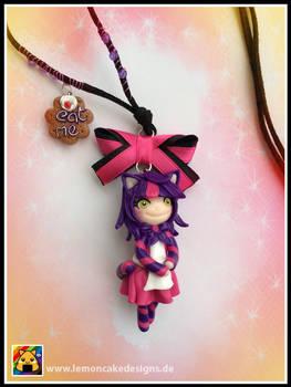Cheshire Cat (FanArt)