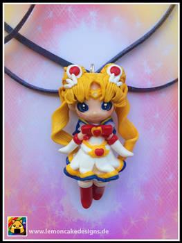 Super Sailor Moon (FanArt)