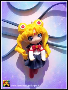 Sailor Moon (FanArt)