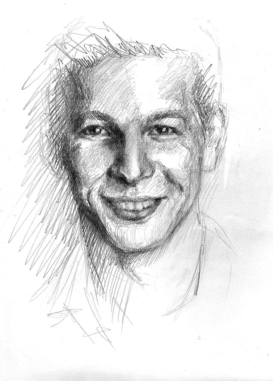 quick sketch by DariaGALLERY