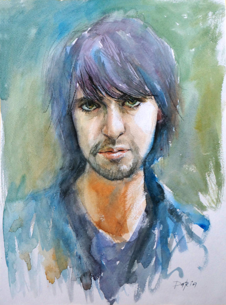 Alex by DariaGALLERY
