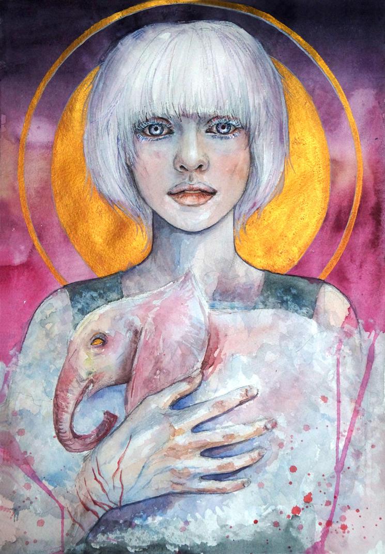 suicide club by DariaGALLERY
