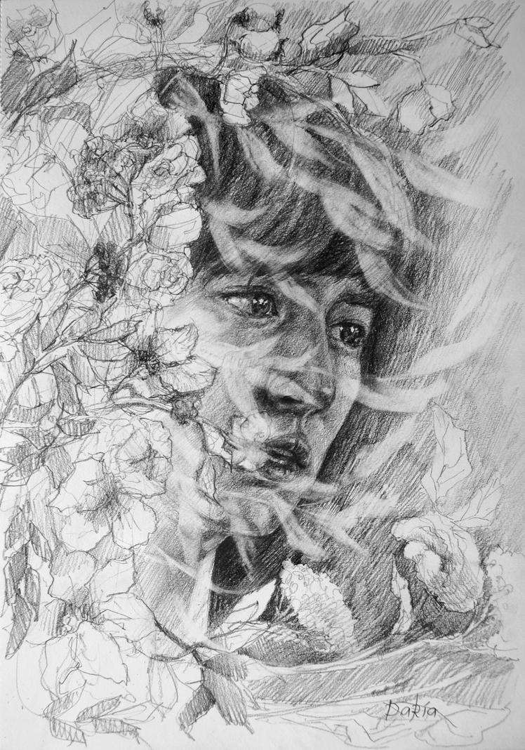 Flower Yeol by DariaGALLERY
