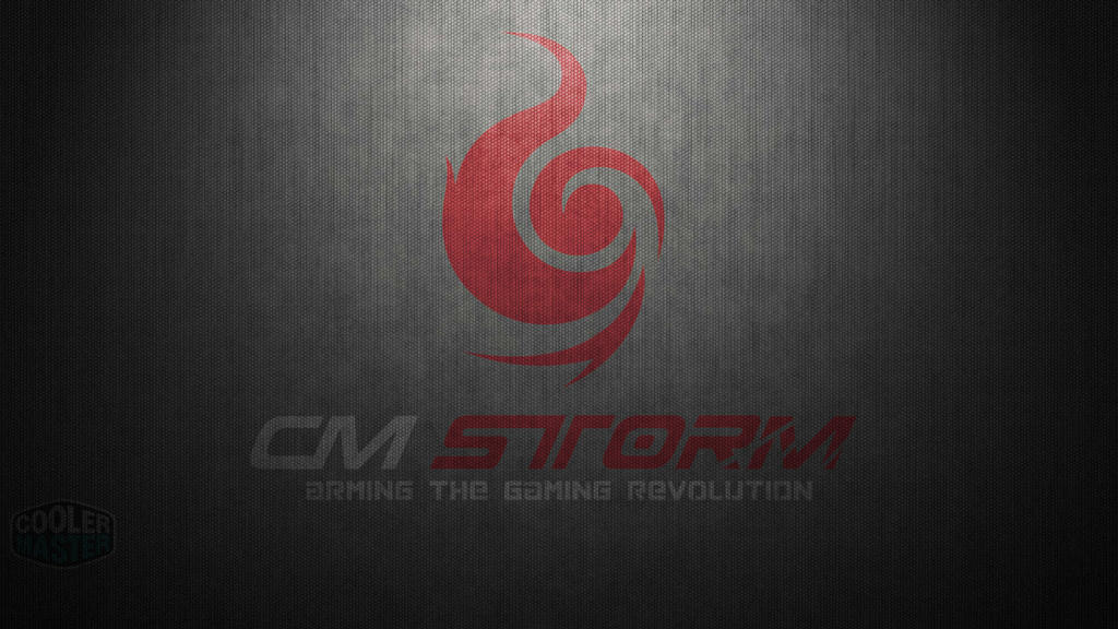 cm storm wallpaper by mahme on deviantart