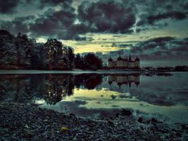 cold castle by deSemmel