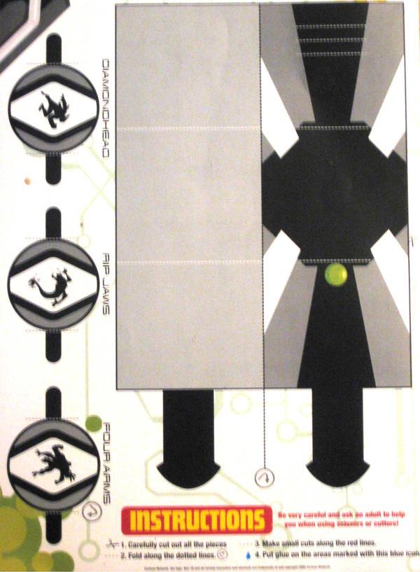 Как сделать бена тена