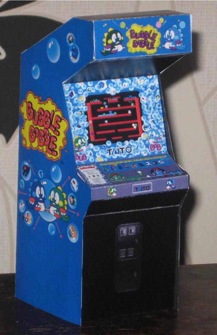 Bubble bobble games free download pc