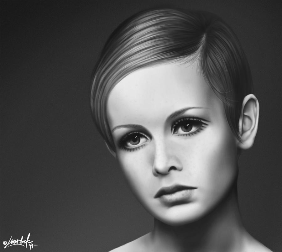 classic beauty by murdock49