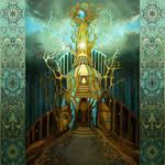 Forest Watchtower