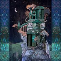 Castle of Dreams by yanadhyana