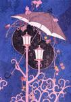 Another Garden Lantern