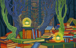 Forest Library