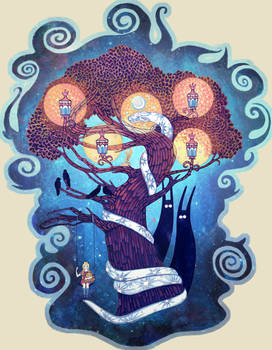 Personal Tree of Life