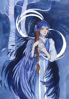 Bewitched Tsarevna