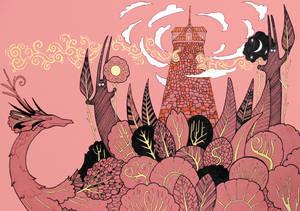 Storyteller's Tower