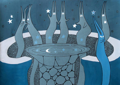 Divination by the Stars
