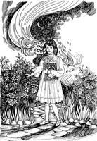 Henrietta by yanadhyana