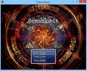 DemonQuest