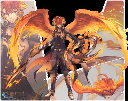 Character Reference : Reiha
