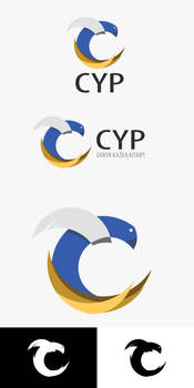 CYP Logo (Bird Logo Illustration)