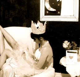 The Pissed Princess