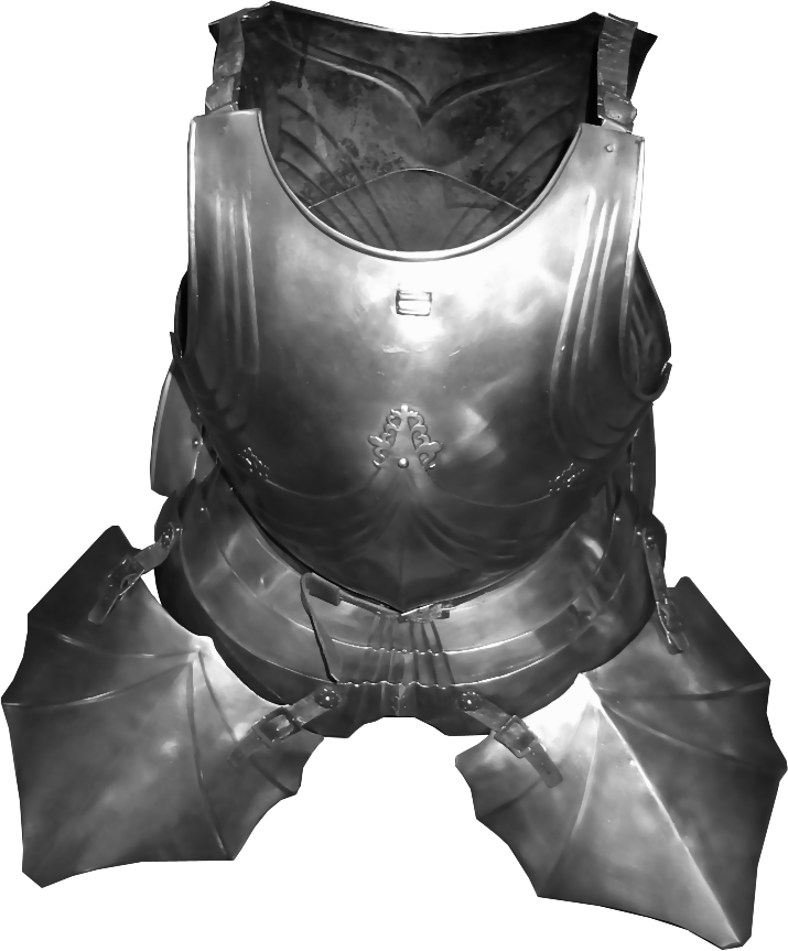 Plate Armor Pieces Cuirass Plate Armor That