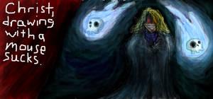 Timothy Deadly Skull Savior by yangfeili