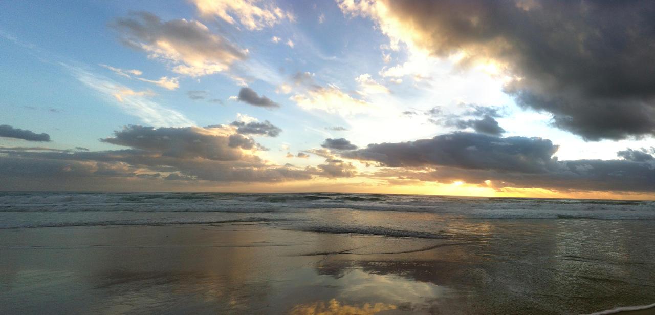 Stock_The Chosen Beach