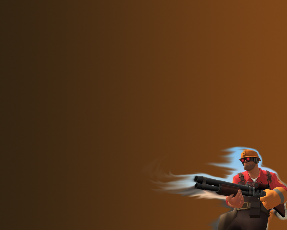 Team Fortress 2: Engineer Wallpaper by xXFangTailXx on ...