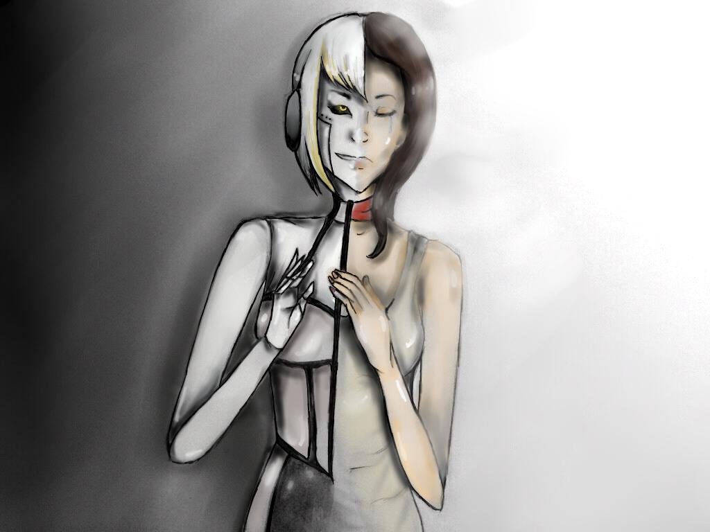 Goodbye Caroline... by Self-ClaimedGenious