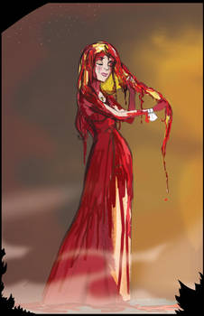 Carrie White They are all gonna laugh at you