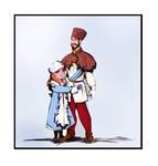 Commission: Princess Anastasia