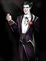 The Joker by didouchafik
