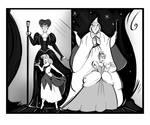 Cinderella Doodle