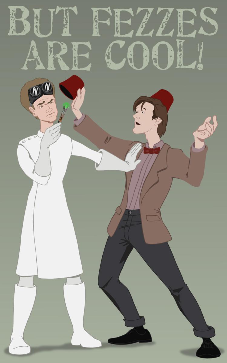 Meet a doctor