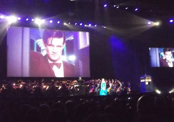 DWSS - I Am The Doctor by DrWho50thAnniversary