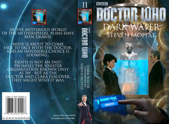 Doctor Who - Dark Water by DrWho50thAnniversary